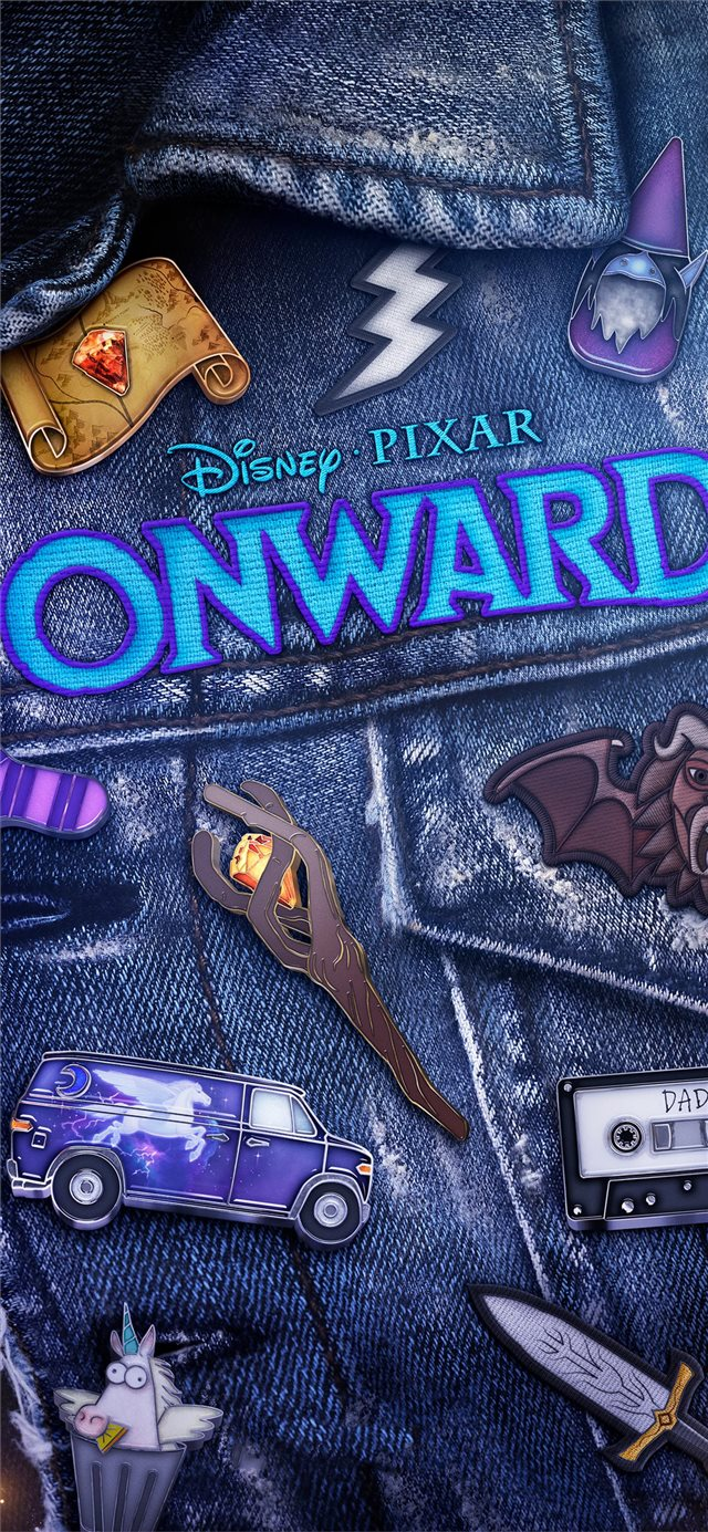 onward 2020 4k iPhone X wallpaper