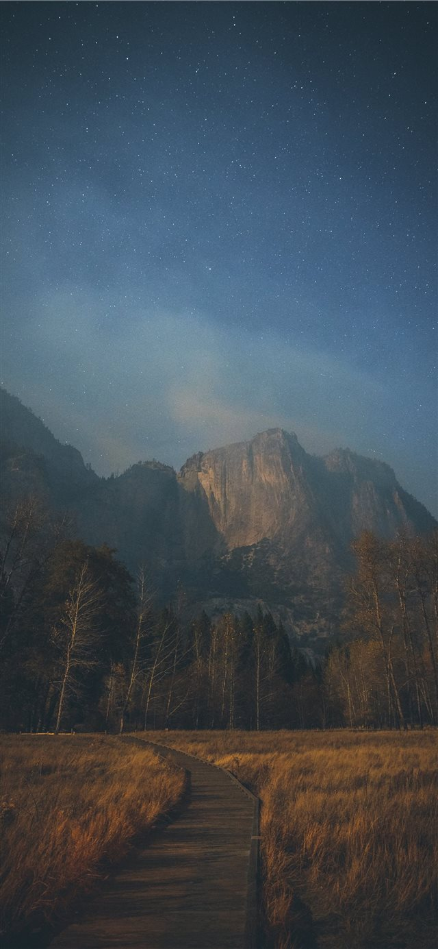 rocky mountain photography iPhone X wallpaper