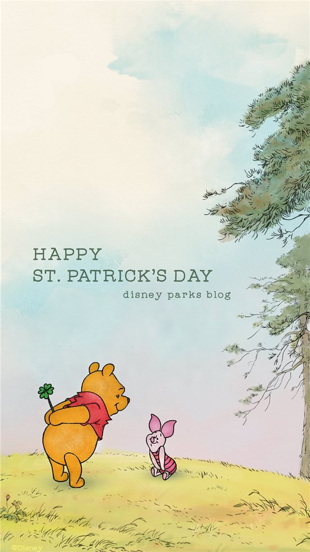 2019 St Patrick s Day – iPhone Android iPhone SE wallpaper