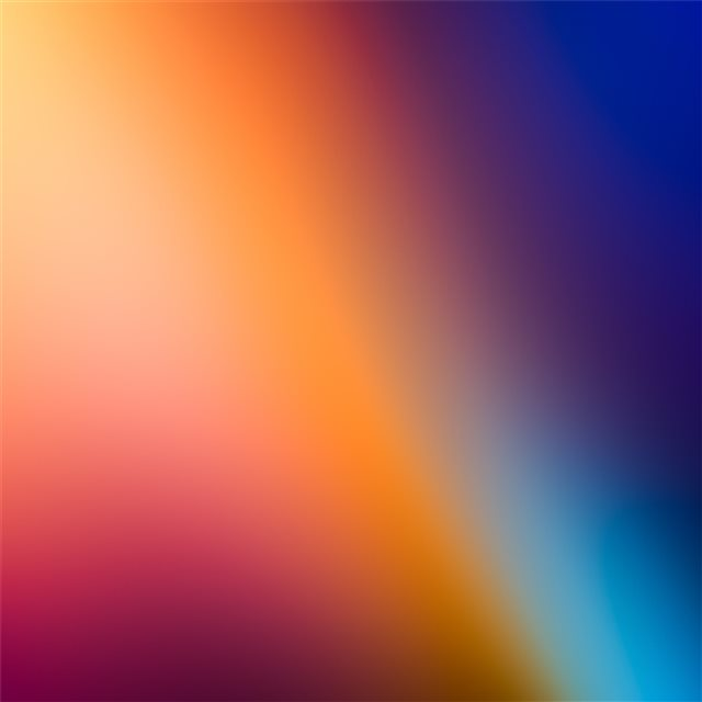 blur bokeh effect abstract colors 4k iPad Pro wallpaper