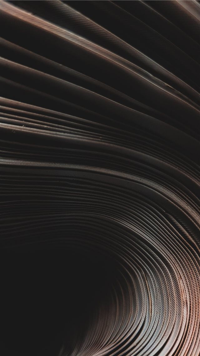 closeup photo of multiple layers of leather iPhone 8 wallpaper