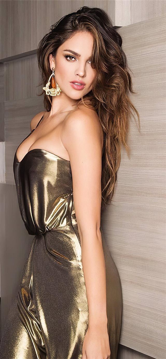 eiza gonzalez new2020 iPhone 11 wallpaper