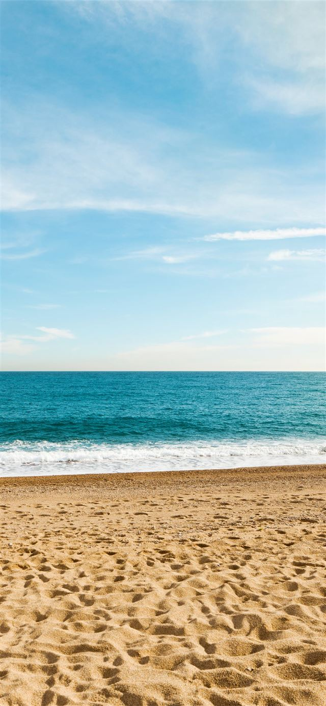 BEACH 2 iPhone 11 wallpaper