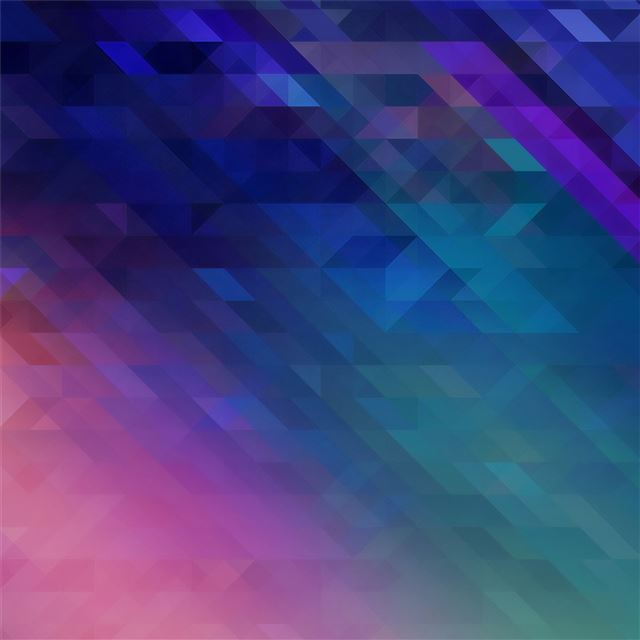 gradient color abstract iPad Pro wallpaper