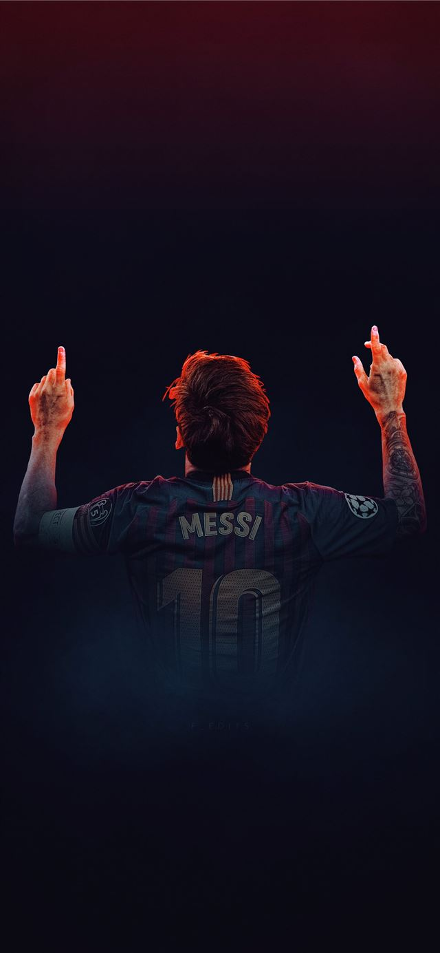 Lionel Messi HD Sports  iPhone 11 wallpaper