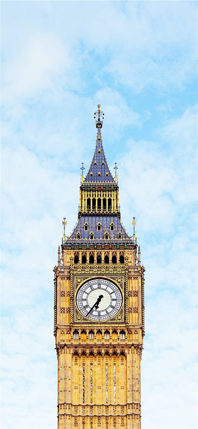 Westminster Palace iPhone 11 wallpaper