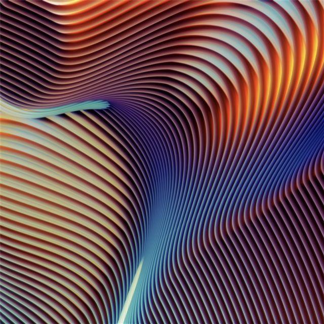 5k Abstract Shapes Retina Display IPad Air Wallpapers Free